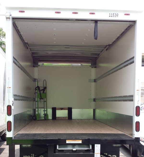 Moving Truck Rental Accessories